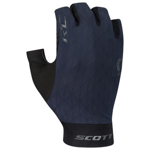 Scott cyklistické rukavice RC PREMIUM KINETECH SF midnight blue/dark grey