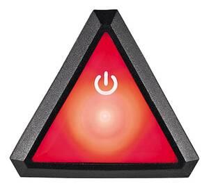 Uvex blikačka PLUG-IN LED pro QUATRO /GRAVEL
