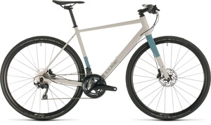 Cube fitness kolo SL ROAD SL grey blue