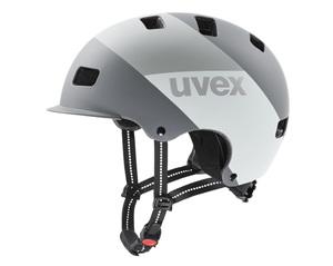 Uvex helma HLMT 5 PRO grey mat