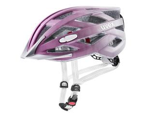 Uvex helma I-VO CC berry mat