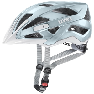 Uvex helma ACTIVE aqua white