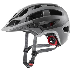 Uvex helma FINALE 2.0 grey mat