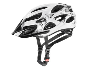 Uvex helma ONYX white