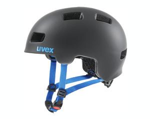 Uvex helma HLMT 4 CC antracite mat
