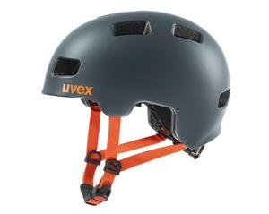 Uvex helma HLMT 4 CC petrol mat