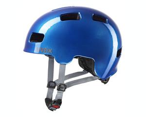 Uvex helma HLMT 4 dark blue