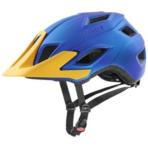 Uvex helma ACCESS blue energy mat