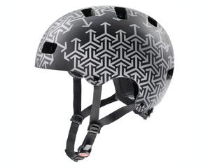 Uvex helma KID 3 CC black