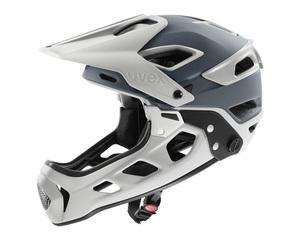 Uvex helma JAKKYL HDE 2.0 grey mat