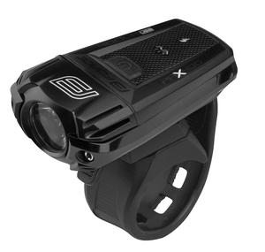 Force světlo přední PAX 400LM USB, černé