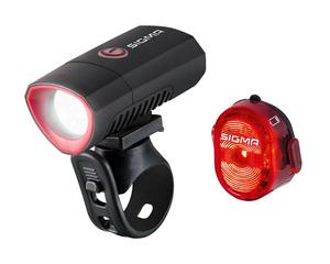 Sigma sada světel BUSTER300/NUGGET II