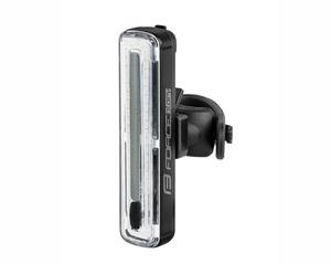 Force blikačka zadní GLORY 70LM, 50x LED, USB
