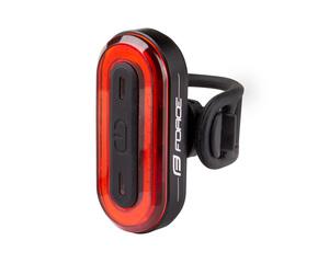 Force blikačka zadní ARC 40lm, 30x LED, USB
