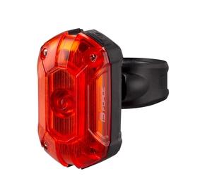 Force blikačka zadní RUBY2 25lm, 1x LED, USB