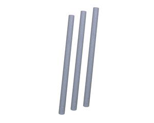 Force klipy na špice, reflexní 7 cm, stříbrné
