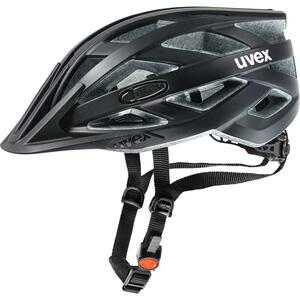 Uvex helma I-VO CC black mat