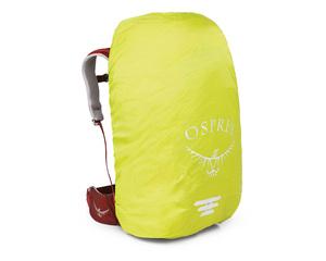 Osprey pláštěnka na batoh Hi-Vis electric lime