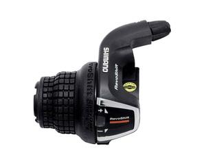 Shimano řadící rukojeť SL-RS35 Revoshift
