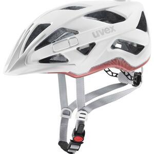 Uvex helma ACTIVE CC white mat