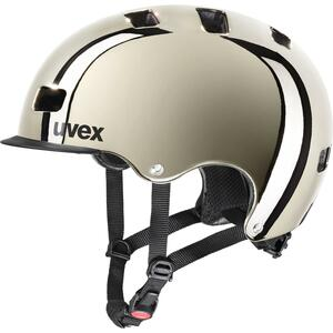 Uvex helma HLMT 5 PRO chrome