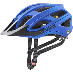 Uvex helma UNBOUND MIPS teal - black mat