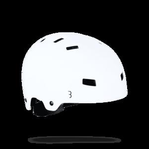 BBB helma BILLY BHE-50 bílá