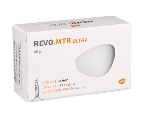 Revoloop duše mtb ultra 27,5 x 1,6-2,4, gl.v. FV40