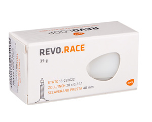 Revoloop duše race 28 x 0,7-1,1, gal. v. FV40