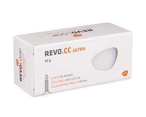 Revoloop duše cc ultra 28 x 1,25-1,6, gal. v. FV40