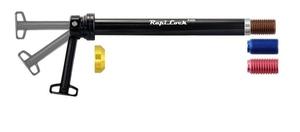 RapiLock pevná osa 12x148mm a vyšší s adaptéry