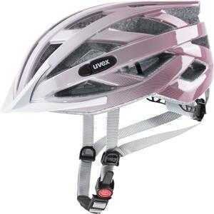 Uvex helma AIR WING white rosé