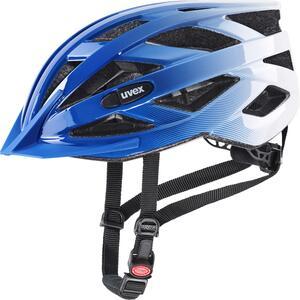 Uvex helma AIR WING cobalt white