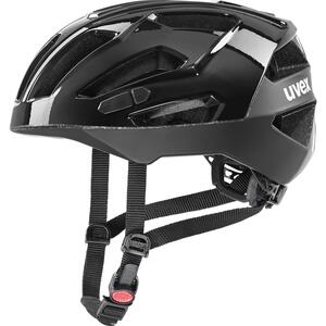 Uvex helma GRAVEL X all black