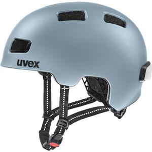 Uvex helma CITY 4 spaceblue mat