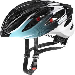 Uvex helma BOSS RACE sky