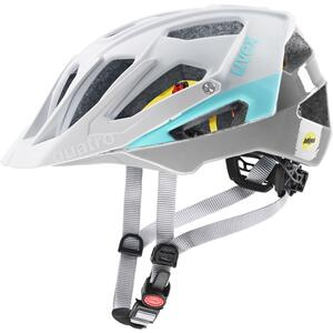 Uvex helma QUATRO CC MIPS white - sky