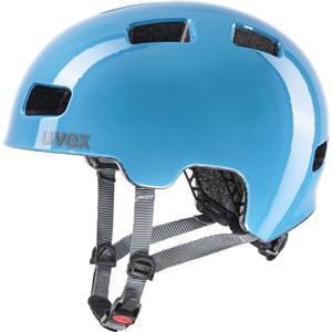Uvex helma HLMT 4 ocean - grey