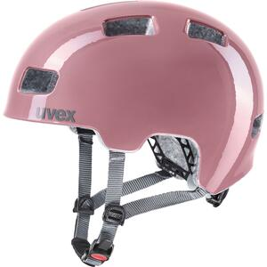 Uvex helma HLMT 4 rosé - grey