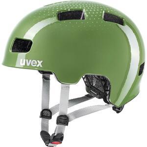 Uvex helma HLMT 4 moss-green