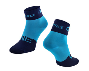 Force ponožky ONE modré