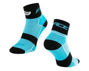 Force ponožky SPORT 3, modro-černé