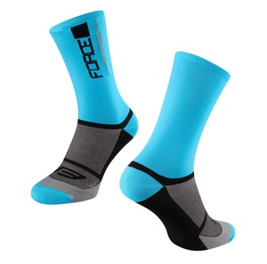 Force ponožky STAGE, modro-černé