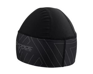 Force čepice pod přilbu SPIKE, černá