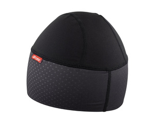 Force čepice pod přilbu POINTS zateplená, černá