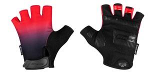 Force rukavice SHADE, červené