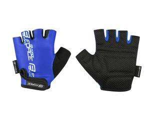 Force rukavice KID dětské, modré