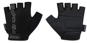 Force rukavice KID dětské, černé