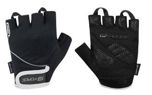Force rukavice GEL černé