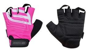 Force rukavice SPORT růžové